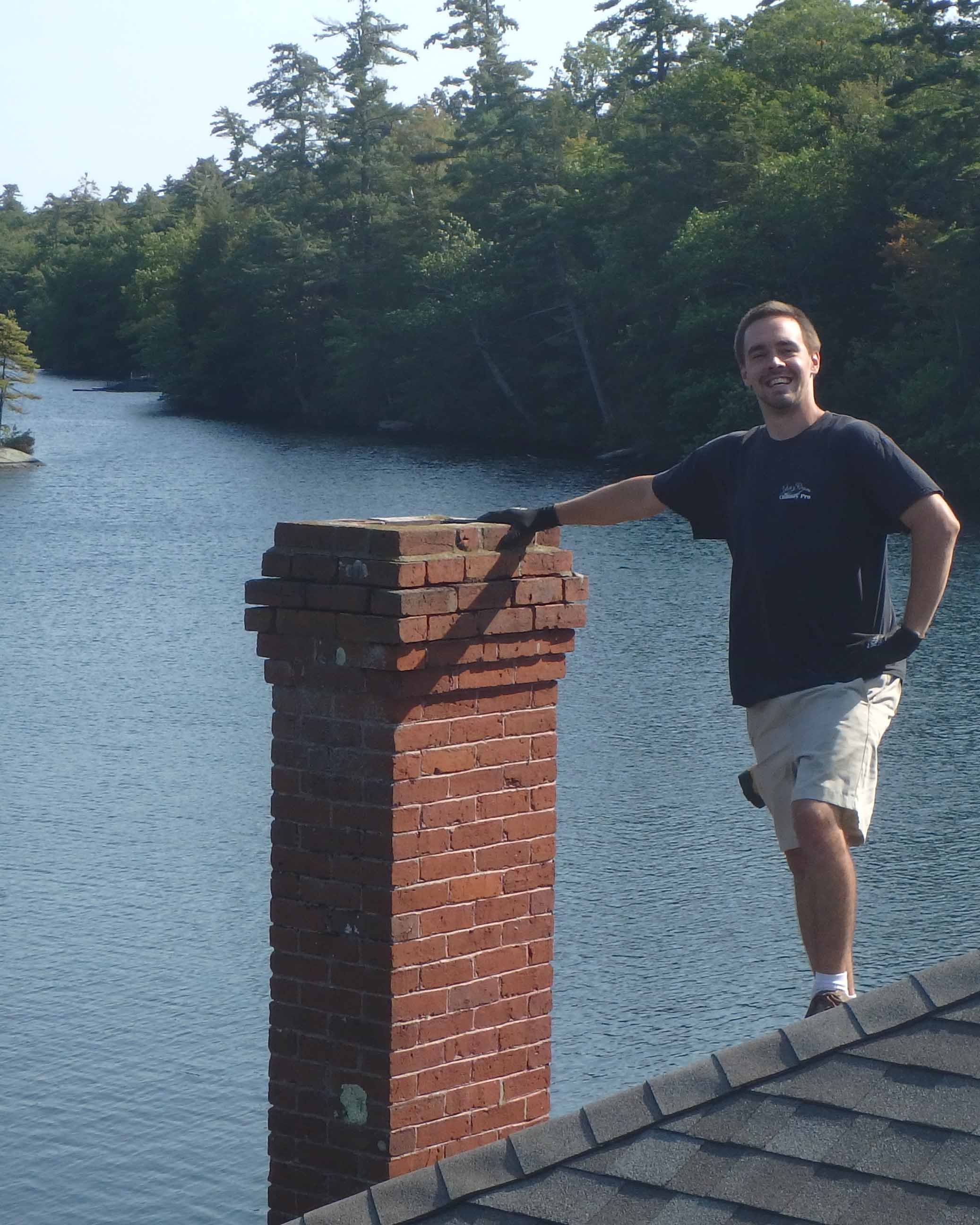 Lakes Region Chimney Pro Gilford Nh Meet The Crew